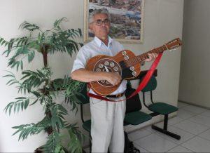 Poeta João Bandeira