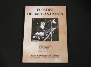 Livro do Poeta João Bandeira